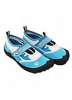 Обувь для пляжа и кораллов (аквашузы) SportVida SV-DN0009-R30 Size 30 Blue/White, фото 1