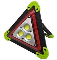 Светодиодный фонарь аварийного освещения с аккумулятором LED 30W LL-303