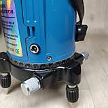 Лазерный уровень (нивелир)  KRAISSMANN 5 LL 30, фото 7