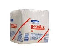 Протирочный нетканный материал салфетки WYPALL X80 в пачке