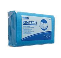 Липкие чистящие нетканные салфетки KIMTECH