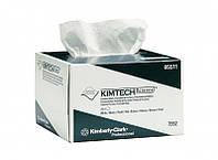 Чистящие нетканные салфетки KIMTECH / SCIENCE