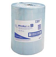 Бумажные протирочные салфетки WYPALL L30 большой рулон