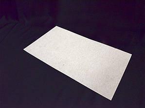 Вкладка на дно пакета бурая 31х14 см. 230 г/м2 (для пакетов размером 380х320х150 мм 150 шт/уп