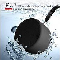 Портативная Bluetooth колонкаBluetooth JEDEL Wave-119 Чёрная, фото 1