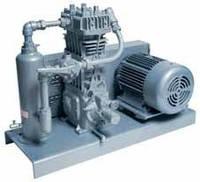 Компрессорный агрегат для пропан-бутана Corken 291, производительность 22,9 м3/час