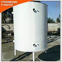 Теплоаккумулятор 2500 литров