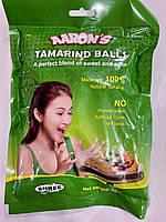 Конфеты Тамаринд aarons tamarind balls 66 грамм (Вьетнам)