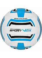 Мяч волейбольный SportVida SV-PA0035 Size 5, фото 1