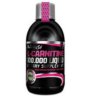 Елькарнитин BioTech L-Carnitine 100.000  500 ml