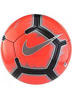 Мяч футбольный Nike Pitch SC3316-671 Size 5, фото 1
