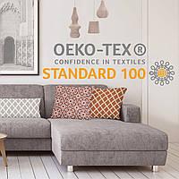 Экологическая безопасность: мебельные ткани Dekora Group получили сертификат OEKO-TEX 100