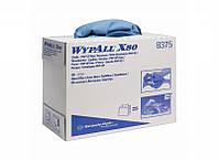 Нетканный материал Wypall X80 коробка Рор-Up 80 листов