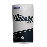 KLEENEX® ULTRA Туалетная бумага в рулонах - Маленький рулон