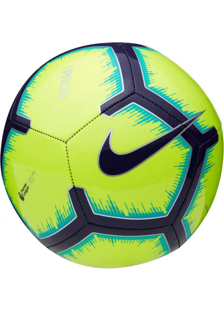 Мяч футбольный Nike Premier League Pitch SC3597-702 Size 5