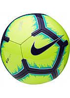 Мяч футбольный Nike Premier League Pitch SC3597-702 Size 5, фото 1