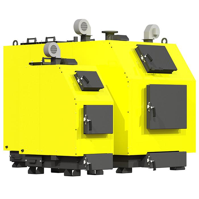 Твердотопливный котел KRONAS PROM 97 кВт