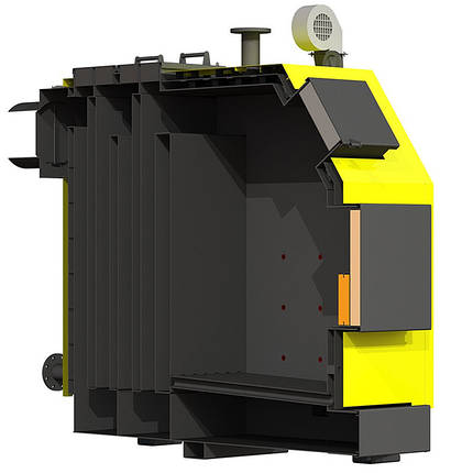 Твердотопливный котел KRONAS PROM 97 кВт, фото 2