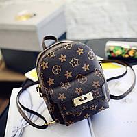 Маленький рюкзачок сумка детская