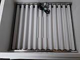 Інкубатор Несучка аналоговий терморегулятор 220\12В з автоматичним переворотом 63 яйця, фото 2