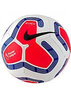 Мяч футбольный Nike Premier League Pitch SC3569-101 Size 5