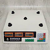 Торговые весы Grunhelm GSC-052 до 40 кг, фото 6