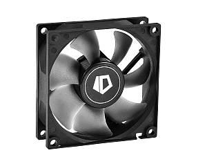 Вентилятор ID-Cooling NO-8025-SD, 80х80х25мм