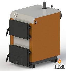 Твердотопливный котел KOTLANT КГ-10 базовой комплектации