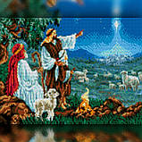 Алмазная вышивка Религия-4 30x40 The Wortex Diamonds (TWD60004), фото 2
