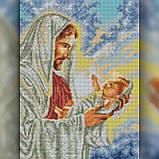 Алмазная вышивка Религия-5 30x40 The Wortex Diamonds (TWD60005), фото 2