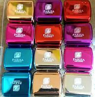 Точилка двойная для карандашей Parisa Cosmetics 202