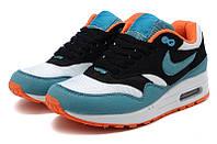 Кроссовки женские Nike Air Max 87 (найк аир макс)