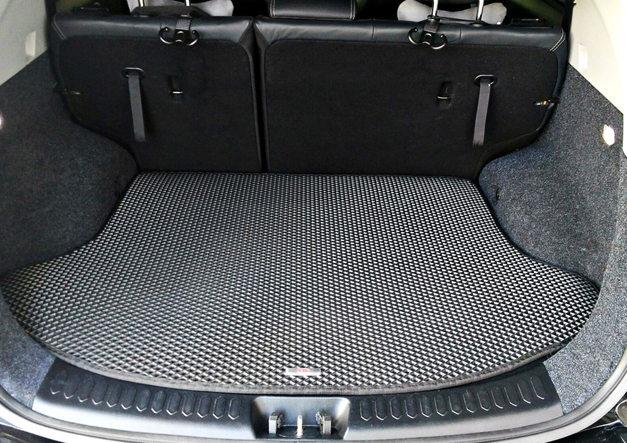 EVA коврики в багажник автомобиля BMW F01 7-Series (2012-2015)