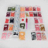 Алмазная вышивка Котик в цветах 40x50 The Wortex Diamonds (TWD20008L), фото 3