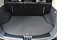 EVA коврики в багажник автомобиля Fiat 500L (2012+), фото 1