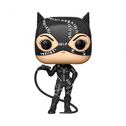Игровая фигурка Funko Pop! cерии Бэтмен возвращается Женщина-кошка 47707