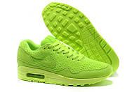 Кроссовки женские Nike Air Max 87 EM (в стиле найк аир макс)