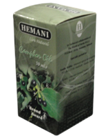 100% Натуральное масло камфоры Hemani 30 мл