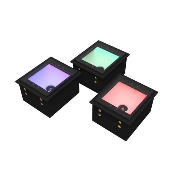 Сканер штрих-кода Newland FM3080 Hind