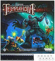 Настольная игра Герои Терринота, фото 2