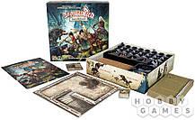 Настольная игра Зомбицид: Вульфсбург (дополнение), фото 2