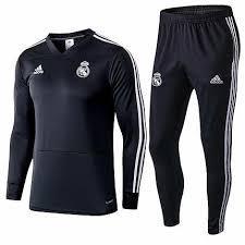 Тренировочный костюм Реал Мадрид19/20 г