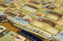 Настольная игра Марко Поло 2: На службе хана, фото 3