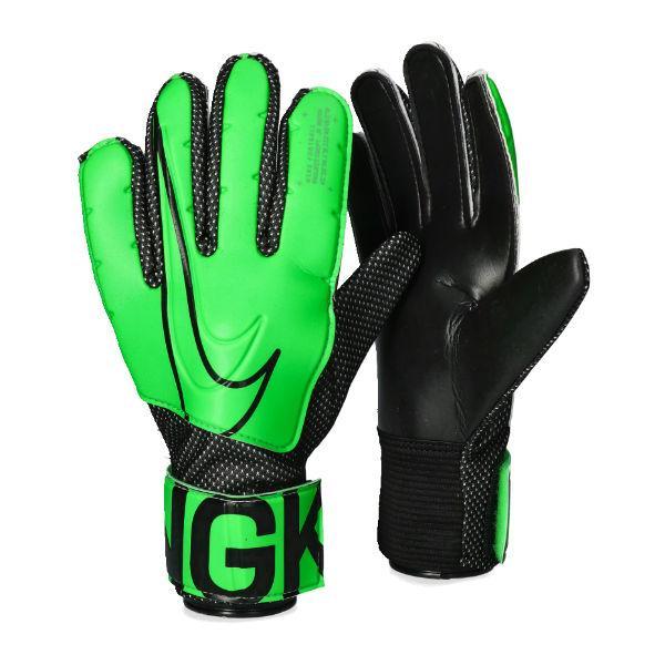 Детские вратарские перчатки Nike GK JR Match GS3883-398