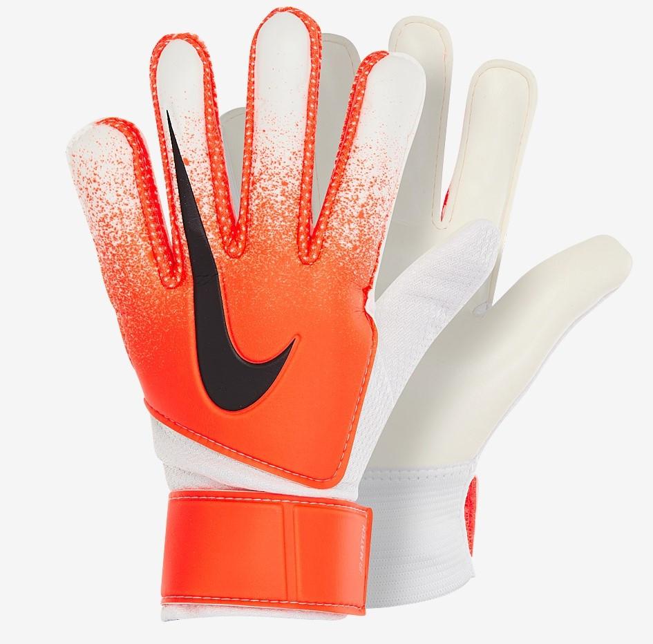 Детские вратарские перчатки Nike GK MATCH JR 2019 101