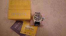 Швейцарские часы  Invicta Russian Diver  model 4342