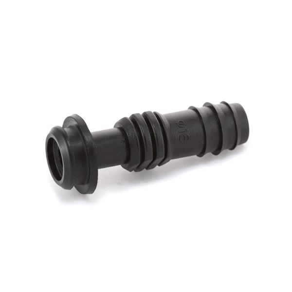 Стартер с резинкой Presto-PS для трубки 16 мм, в упаковке - 100 шт. (ОР-0116-R)