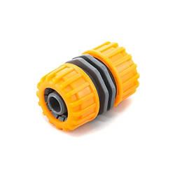 Соединение Presto-PS муфта ремонтная для шланга 1/2 дюйма, в упаковке - 25 шт. (5808)