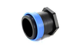 Заглушка Presto-PS для шланга туман Silver Spray 50 мм, в упаковке - 10 шт. (GSЕ-0150)