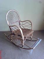 Кресло-качалка Классическое